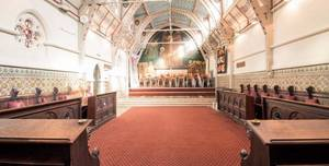 The London Jesus Centre, The Chapel