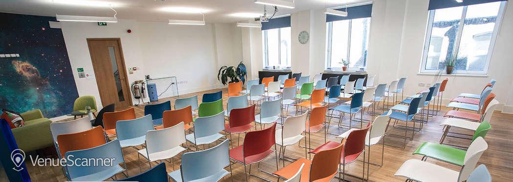 Hire Wallacespace Spitalfields Apollo Room