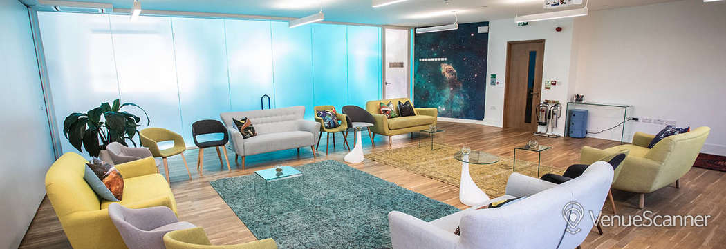 Hire Wallacespace Spitalfields Apollo Room 1