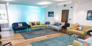 Wallacespace Spitalfields, Gagarin Room