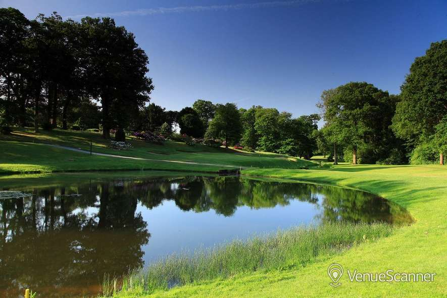 hire stoke park country club spa and hotel