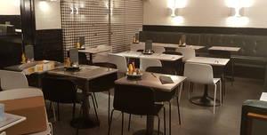 Byron Wardour Street, Basement Dining Room
