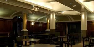 Church Hill Theatre Studio 0