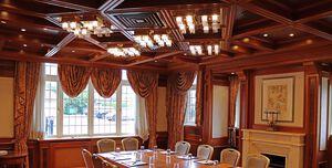 Fredrick's Hotel Restaurant Spa, Eton Room