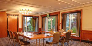 Fredrick's Hotel Restaurant Spa, Garden Suite