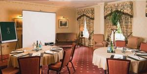 Kilworth House Hotel, Austen Room