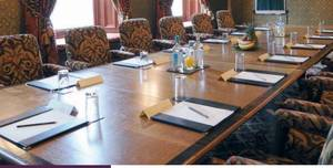 Kilworth House Hotel, Shakespeare Room