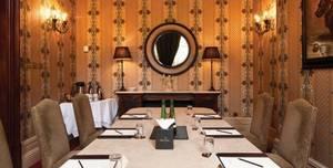 Kilworth House Hotel, Byron Room