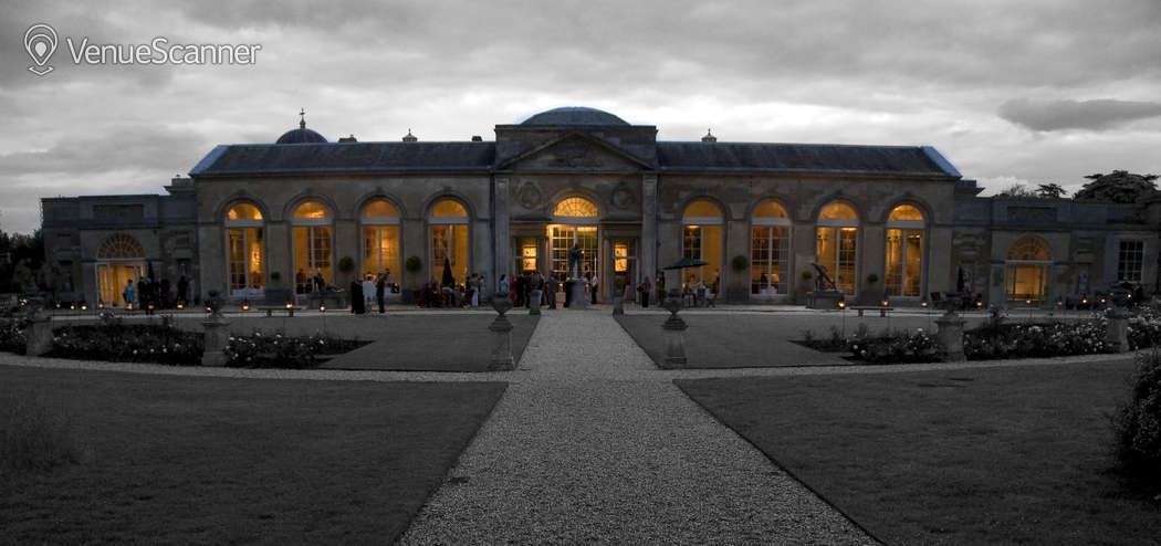 Hire The Sculpture Gallery, Woburn Abbey Apollo Section 3