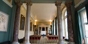 The Sculpture Gallery, Woburn Abbey, Temple Of Liberty Section