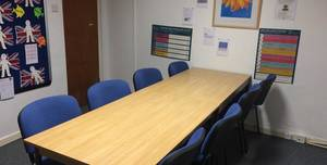 Wesley House, Small Meeting Room
