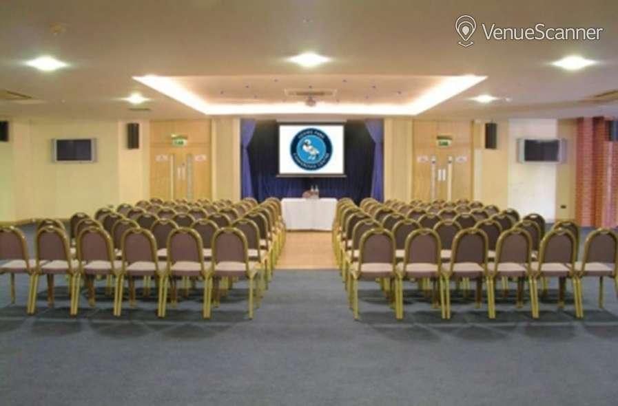 Hire Adams Park Conference Centre Vere Suite Ddr