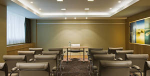 Sofitel London Heathrow, Dubai Meeting Room