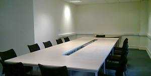 Liverpool Gateway Conference Centre, 5th Meeting Room