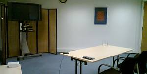 Liverpool Gateway Conference Centre, Meeting Suite
