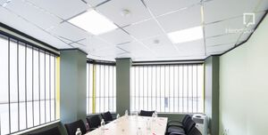 Liverpool Gateway Conference Centre, Conference Room 1
