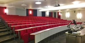 Anglia Ruskin University, Lab 002 And Lab 003