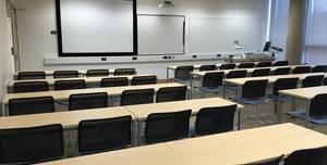 Anglia Ruskin University, Lord Ashcroft Small Classrooms