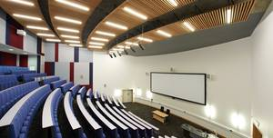 Anglia Ruskin University, Lab 026