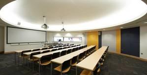 Anglia Ruskin University, Lord Ashcroft Large Classrooms