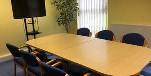 CLIRA, Meeting Room