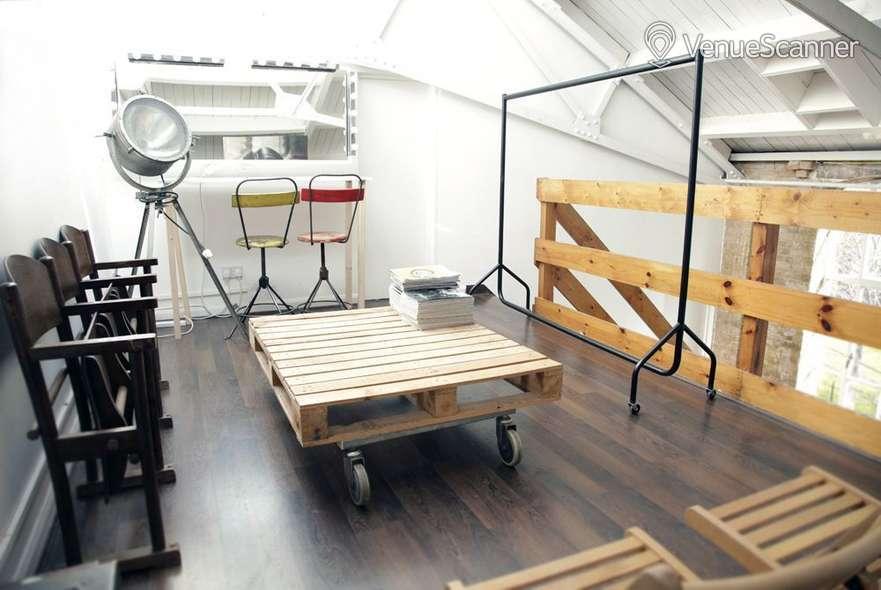 Hire Espero Studio Studio (Brick Lane) 9