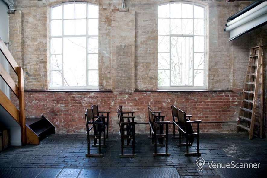 Hire Espero Studio Studio (Brick Lane) 8