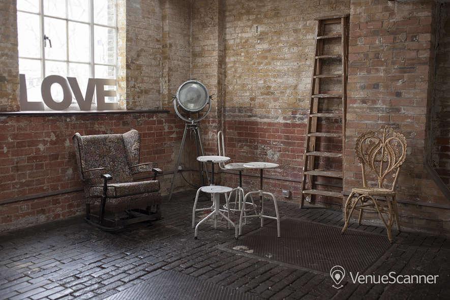 Hire Espero Studio Studio (Brick Lane)