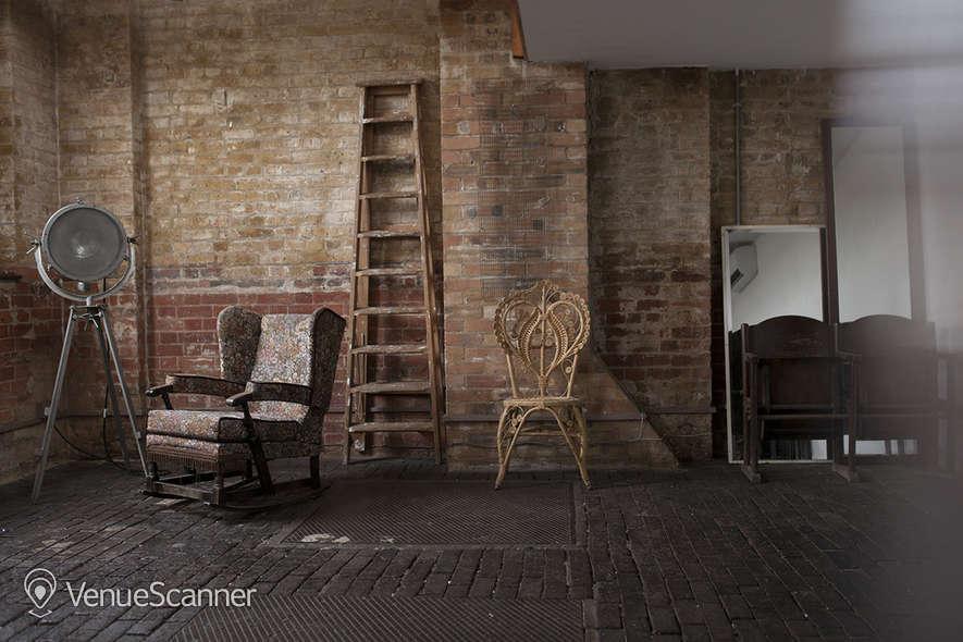 Hire Espero Studio Studio (Brick Lane) 4