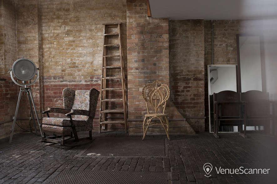 Hire Espero Studio Studio (Brick Lane) 6