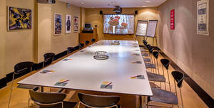 Churchill War Rooms, Learning Suite