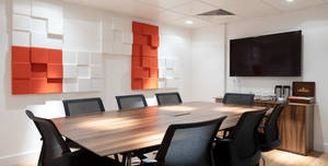 Target Space Holborn, 8 Person Meeting Room