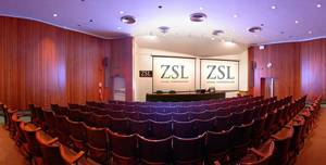 London Zoo (Zsl), Huxley Lecture Theatre