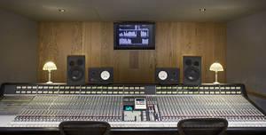 Artillery Studios, Whole venue hire