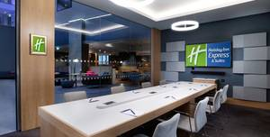 Holiday Inn Express Heathrow Terminal 4, Meeting Room