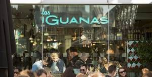 Las Iguanas Royal Festival Hall, Exclusive Hire