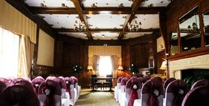 Leasowe Castle Hotel, Castle Suite North