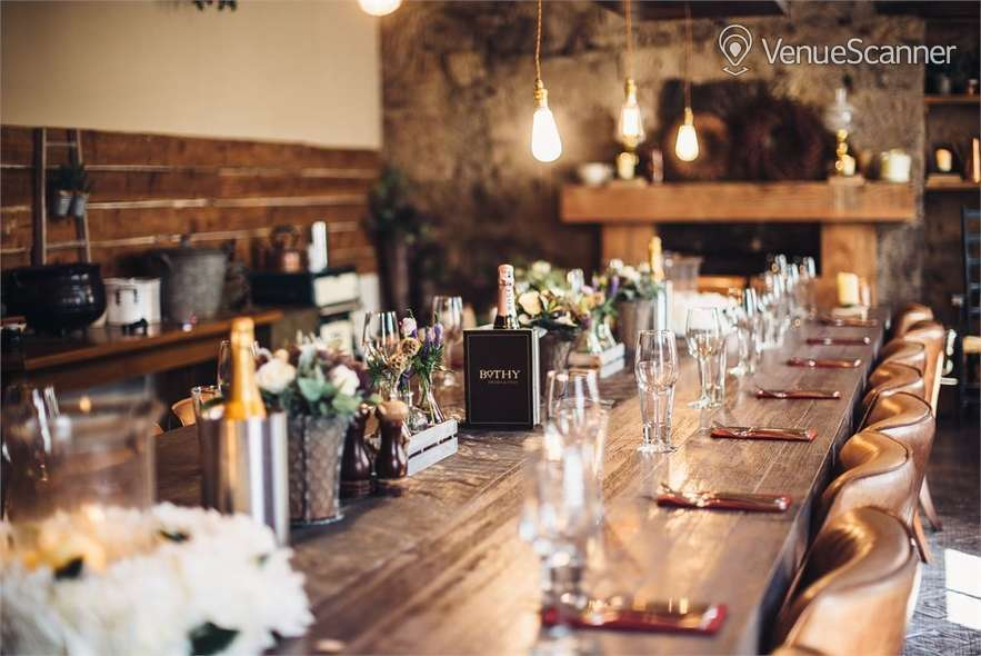 Hire The Bothy Exclusive Hire 2