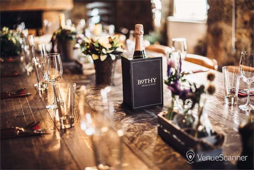 Hire The Bothy Exclusive Hire 1