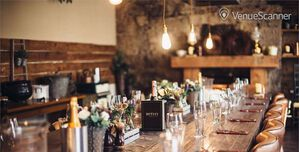 The Bothy, Exclusive Hire