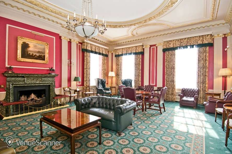Hire The Caledonian Club Morrison Room 1