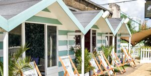 Neverland London, Fulham Beach Small Area Hire