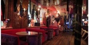 Lammars Restaurant & Bar, Purple Room