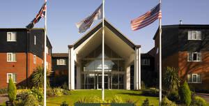 Meon Valley Marriott Hotel & Country Club, Fairways
