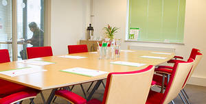 Marsh Barton Trading Estate, Meeting Room