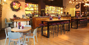 All Bar One Greek Street, Full Venue Hire