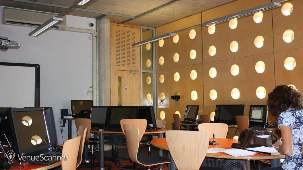Hire Camden City Learning Centre Training Room 1