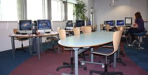 Camden City Learning Centre, Mac Room