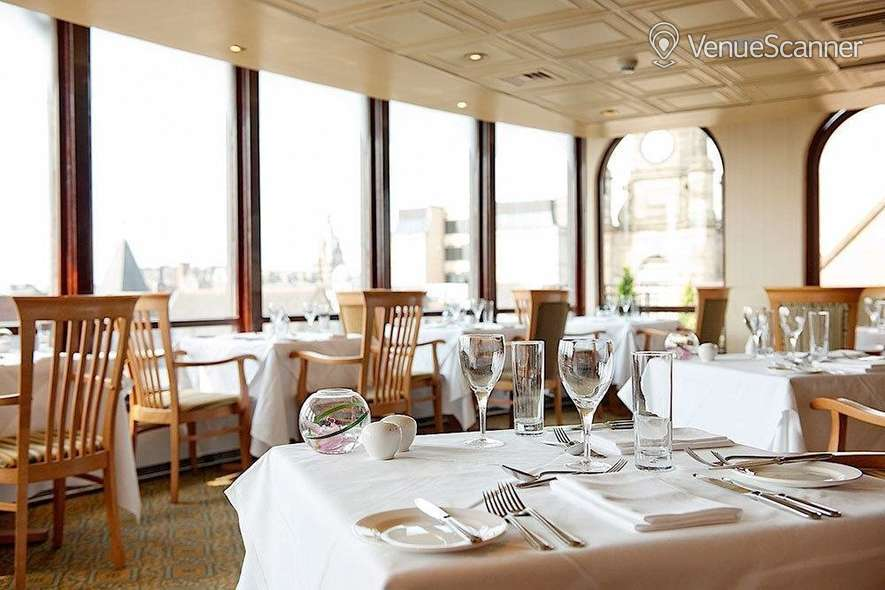 Hire Carlton George Hotel Windows Restaurant