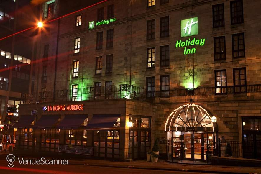 Hire Holiday Inn Theatreland - Glasgow Pigalle 1